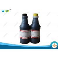 Quality Packing Printing Mek Cleaning Solution 473Ml Citronix Ink For CIJ Inkjet for sale
