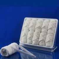 China 100% Cotton Hand Airline Towel Checker on sale