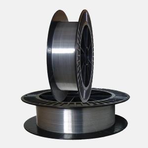 Quality Sulzer Metco 8400, Tafa 75B, 75E Nickel Aluminium 95/5 thermal spray wire for Arc spraying for sale