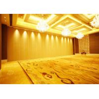 Movable Folding Partition Walls , Movable Walls for Banquet Hall