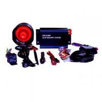 Quality factory vehicle GPS tracker remote control for sale