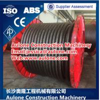 Quality 35WXK7 ,1960mpa  non rotating wire rope,Tower crane wire rope,Crawler crane wire rope,rotary driling rig wire rope for sale