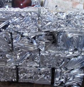 China Aluminium scrap 6063 on sale