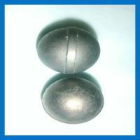 China High quality hot selling HIP Sintered tungsten carbide unground ball on sale
