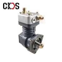 Quality WEICHAI 612600130496 Truck Engine Driven Air Compressor for sale