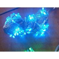 Quality led light chain 10m 100leds for sale