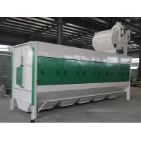 Quality Multi Functional Grain Separator Machine Bean Corn Cleaning Processing for sale