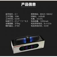 Buy Newest Model Wireless Bluetooth Speaker NFC Portable Mini Bluetooth Speaker at wholesale prices