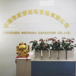 Shenzhen Weitaixu Capacitor Co.,Ltd