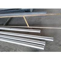 China Inconel 718 High Strength Nickel Alloy Corrosion Resistant Forged Round Bar on sale
