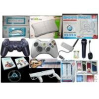 Quality Video Game Accessories for sale