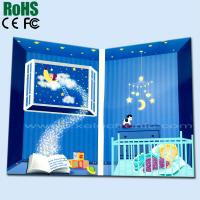 Greeting card sound module with high quality