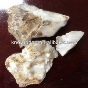 China White Barite (whiteness: 92) on sale
