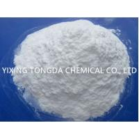 Quality Oil Drilling Grade Filtration Loss Agent , Guar Gum Thickening Agent For Drilling Fluid for sale