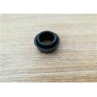 Quality OEM ODM Rubber Auto Parts Silicone Rubber Parts Black Color Heat Resistant for sale
