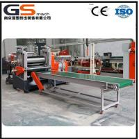 Quality rubber sheet process machine for sale