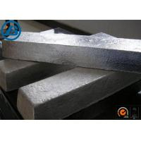 Quality Low Density Mg99.95A Pure Magnesium Ingot Widely Used In Portable Equipment for sale