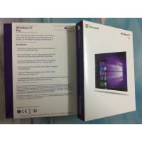Quality Activation Online Microsoft Widnows 10 Operating System COA Sticker Win 10 Home Product Key Code for sale