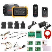 Quality OBDSTAR X300 DP Plus X300 PAD2 C Package Auto Key Programmer Full Version Support ECU Programming for sale