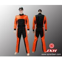 Quality Auto Racing Suit for sale