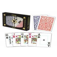 Buy Durable Copag 1546 Marked Poker Cards  , 2 Marked Card Deck Set For Poker Cheat at wholesale prices