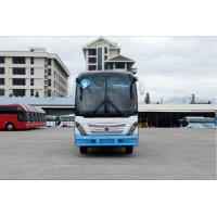 Quality 51 Seats Used Coach Bus DongFeng Cummins Engine With Superior Motor for sale