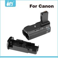 Quality SLR Camera Battery Grip Holder for Canon LP-E17 750D 760D T6i T6s X8i 8000D for sale