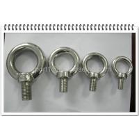 Quality top quality low price eye bolts DIN 580 TYPE for sale