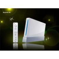 Quality Hot sell nintendo wii console nintendo wii games nintendo wii price video games pc for sale