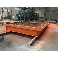 Quality Concrete On Site Poured Truck Scale Weighbridge Vehicle Weighing Solutions for sale
