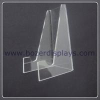 China Clear Acrylic Coin Display Stand on sale