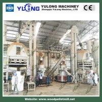 Quality CE Approval wood pellet machines for wood/sawdust for sale for sale