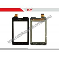 Quality Cell Phone TFT Replacement Touch Screen Digitizer For Motorola XT389, Motorola Spare Parts for sale