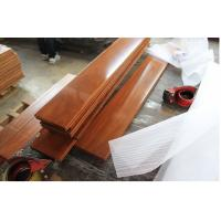 Quality brazilian teak wood flooring directly from Foshan supplier for sale
