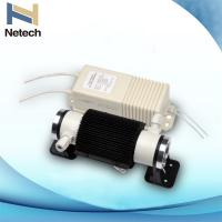 Quality High concentration ozone generator parts air cooling ceramic tube / ozone generator tube for sale