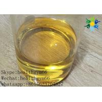 China Tren Acetate 100MG / ML Bodybuilding Supplements Steroids Injectable CAS 10161-34-9 on sale