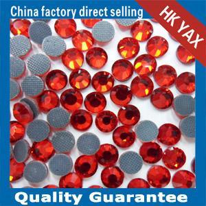 Quality new arrival DMC hotfix rhinestone,manufacturer price flat back rhinestone,high quality hotfix rhinestone for apparel for sale