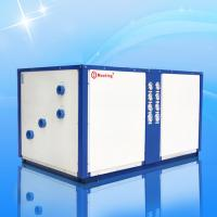 Quality Swimming Pool Heat Pump Ac Unit  , High Temp Water To Water Geothermal Heat Pump for sale