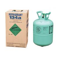 Refrigerant gas R134a with 99.9 Purity