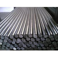 Quality 304 316 430 Stainless Steel Round Bar With 2b Surface , 6mm - 630mm Diameter for sale