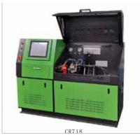 Quality diesel common rail tester for diesel component testing for sale