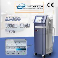 Quality best-selling best price permanent pain free fast professional 808nm diode laser for sale