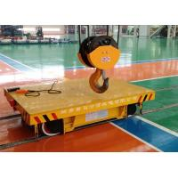 China Crane rail material handling system for winding machine to support stand on sale