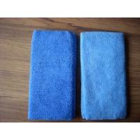 Quality Microfibre & Microfiber Cleaning Cloth for sale