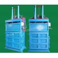 Quality Hydraulic Vertical Baling Machine Scrap Baler Machine Metal Recycling Machine Waste Metal Baler for sale
