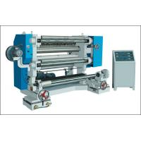 Quality LFQ Series Computer Control Vertical Type paper roll Slitting and Rewinder Machine for sale