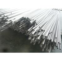 China 3/4 Inch Small Diameter Super Duplex Stainless Steel Pipe S32760 ASTM A789 on sale