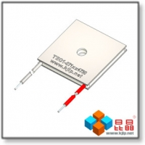Quality TEO1-071 Series (ø4.7xS30mm) Peltier Chip/Peltier Module/Thermoelectric Chip/TEC/Cooler for sale