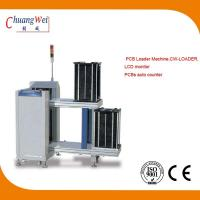 Quality PCBs Auto - Counter Pipe Cutting Machine , Fabric Cutting Machine LCD Monitor for sale