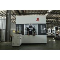 China Easy Operation Automatic Buffing Machine With 6 Axes DZ Servo CNC System Control on sale